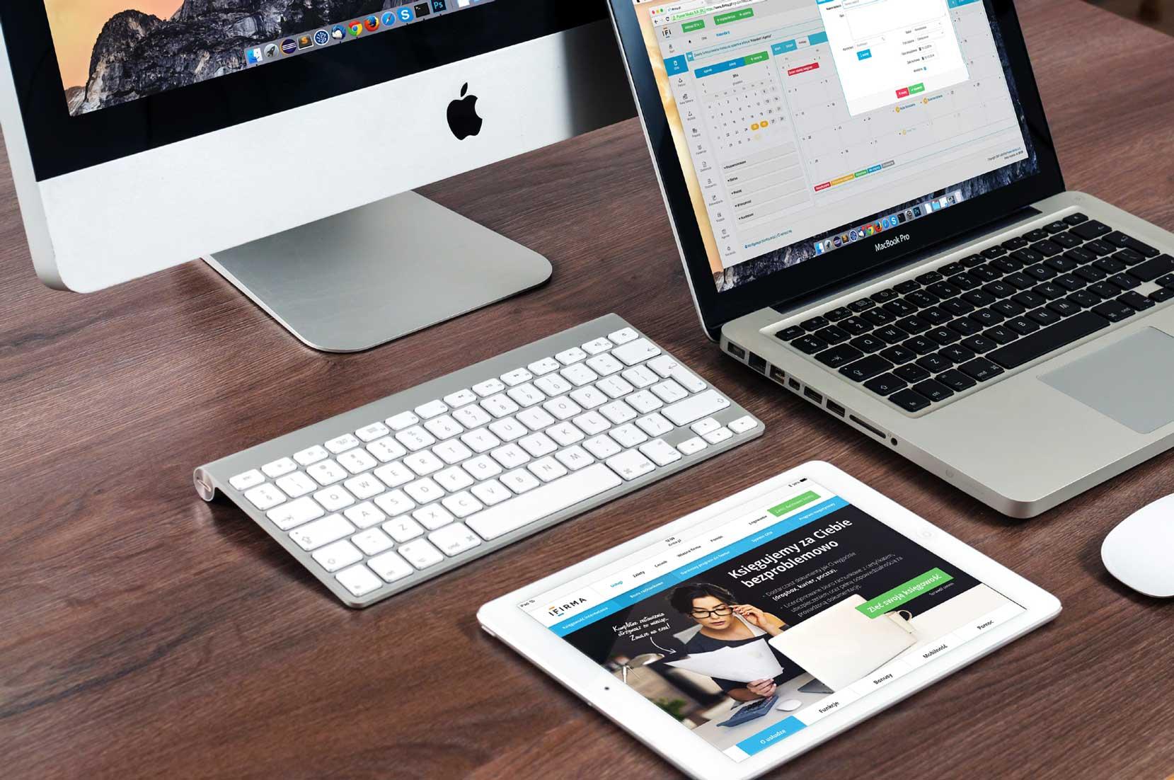 Ständige Pflege Ihrer Internetseite